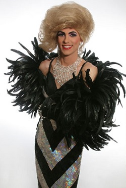 Compere, Drag Queen, Speciality Act, Vocalist #1646 Image