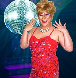 Drag Queen #2801 For Hire Image
