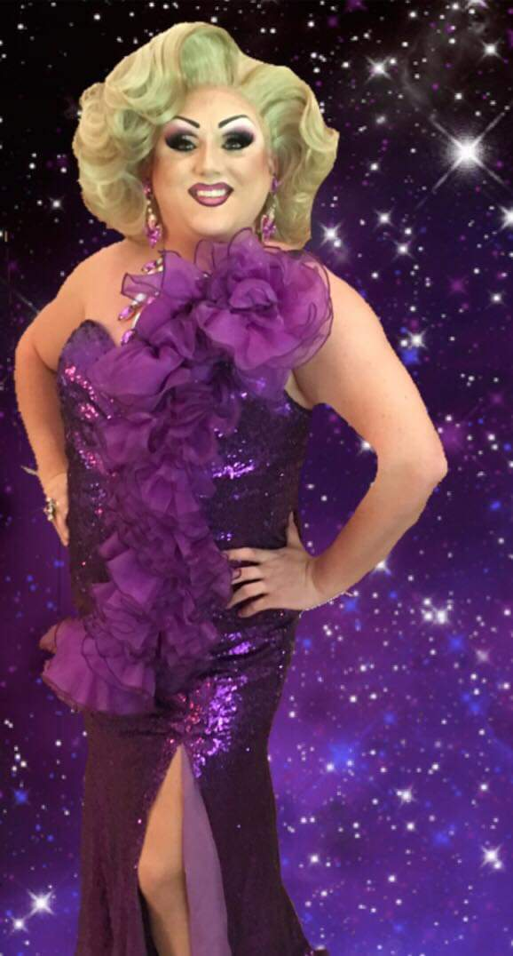 Drag DJ, Drag Queen, Operatic, Speciality Act, Tribute Act, Vocalist #2832 Image