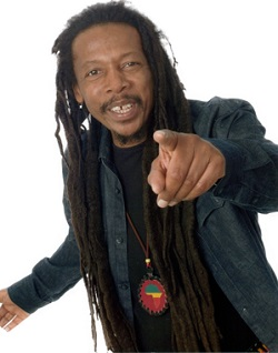 Caribbean Band, Reggae Band, Tribute Act, Tribute Band, Vocalist #2985 Image
