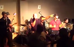 Ska Band: 3036