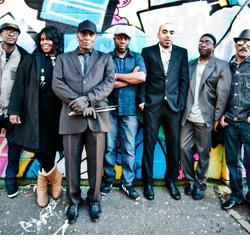 Reggae Band West Midlands, Ref: 3099