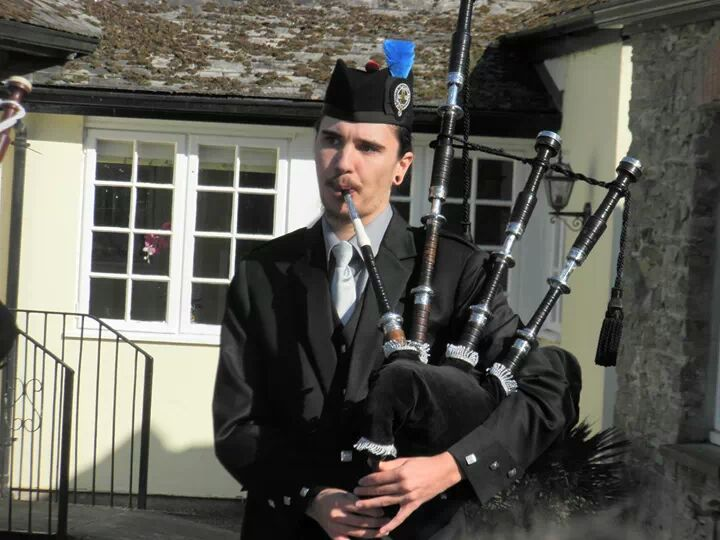 Piper Cornwall, #3121