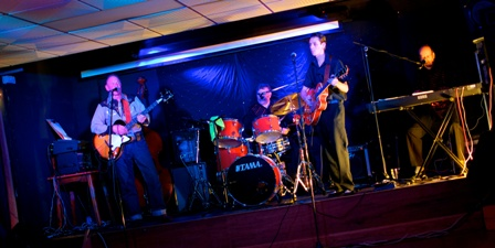 Rock n Roll Band Glamorgan, #3184