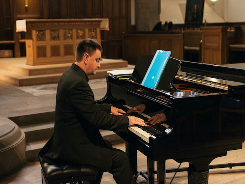 Pianist: 3190