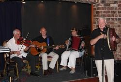 Irish Band Ceilidh Band Cheshire, Ref: 3193