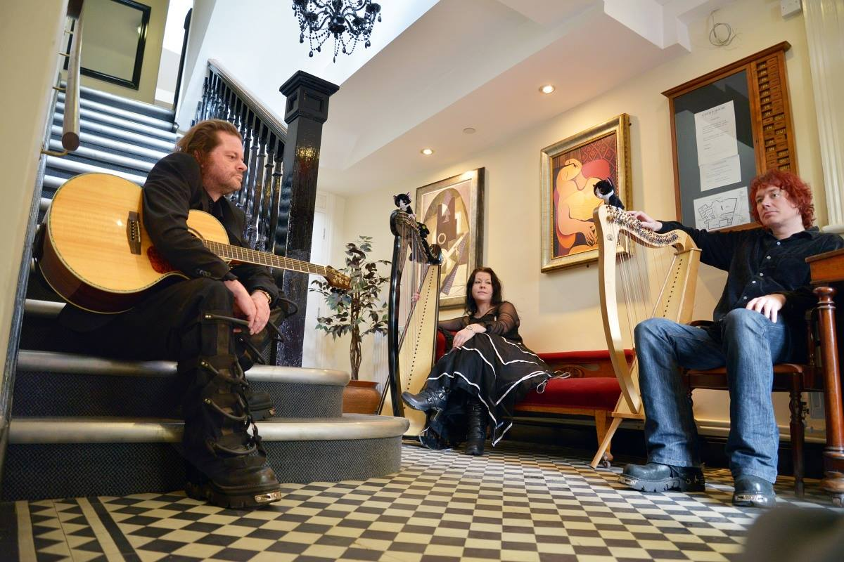 Classical Performer, Function Band, PA Hire, Rock Band, Speciality Act #3272 Image