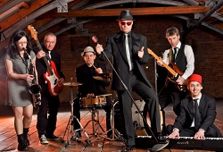 70s Band, 80s Band, Reggae Band, Ska Band, Tribute Band #3273 Image