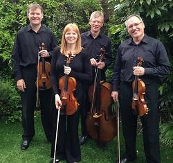 String Quartet #3278 For Hire Image