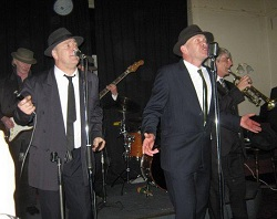 Swing Band #3317 Image