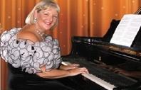 Pianist Staffordshire, Ref: 3369