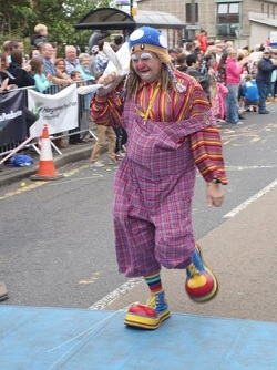Childrens Entertainer, Clown #3383 Image