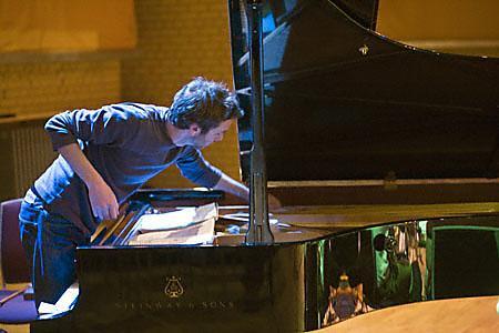 Pianist: 3414