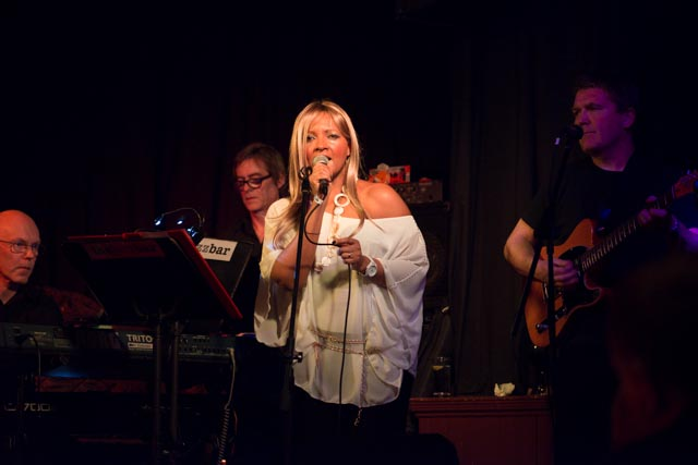 Jazz Band East Lothian, Ref: 3508