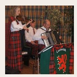 Irish Band Ceilidh Band Essex, Ref: 3552