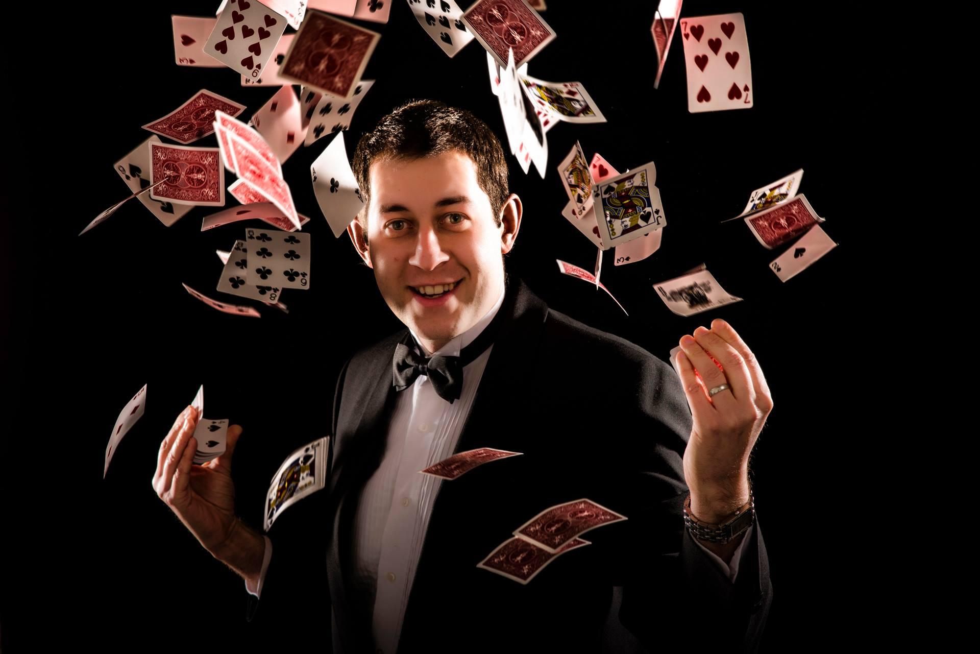 Childrens Entertainer, Magician, Speciality Act #3602 Image