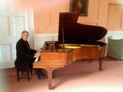 Pianist Cornwall, Ref: 3603