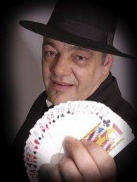 Magician #3709 Image