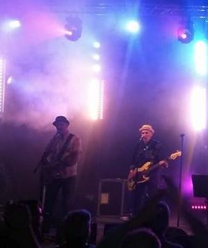 Ska Band Cardiff, Ref: 3819