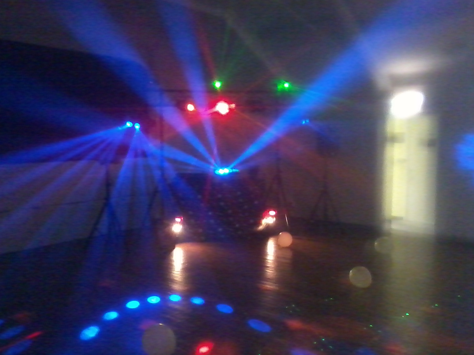 Mobile Disco #3951 For Hire Image