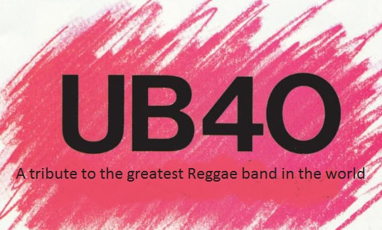 Duo, Function Band, Reggae Band, Ska Band, Tribute #3999 Image