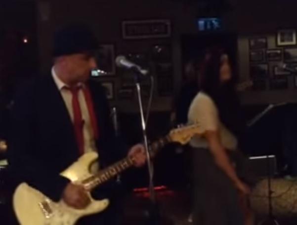Ska Band, Soul Band #4089 For Hire