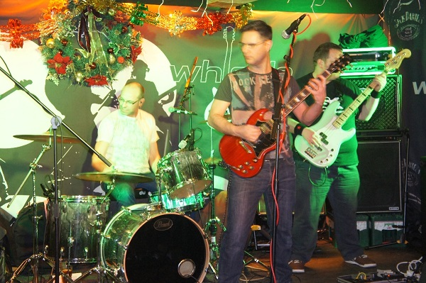 Function Band, Pop Band, Rock Band #4093 For Hire