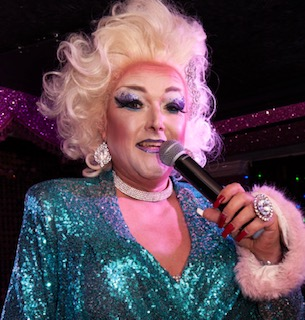 Drag Queen #4171 For Hire Image
