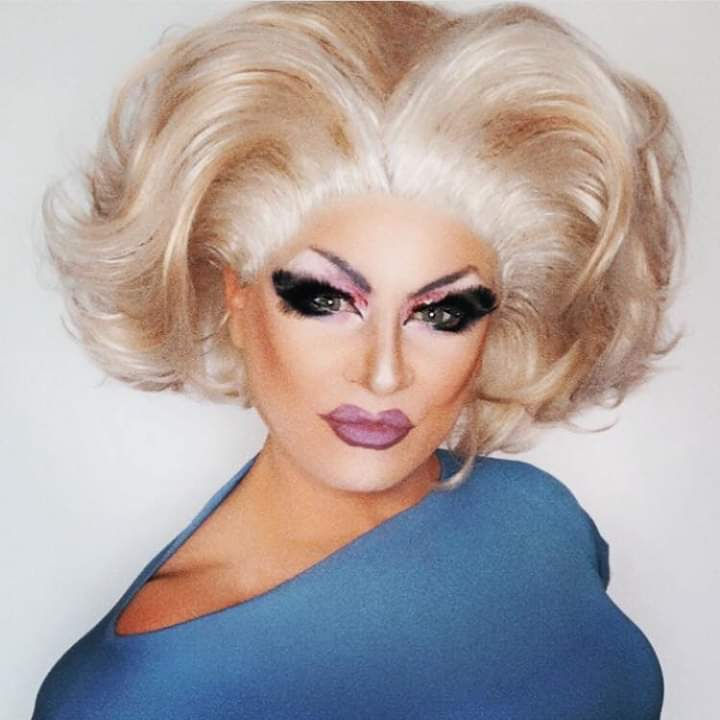 Drag Queen #4190 For Hire Image