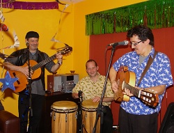 Folk Band, Function Band, Duo, Salsa Band #495 Image