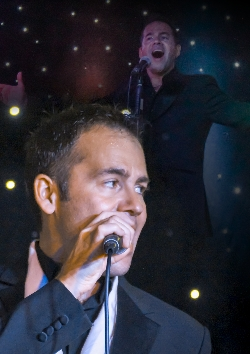 Function Band, Tribute Act, Vocalist #637 For Hire Image