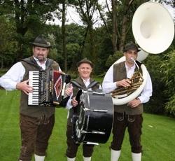 Oompah Band Lancashire, Ref: 2570
