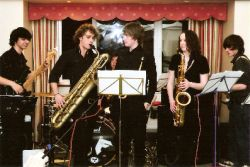 Swing Band #1564 Image