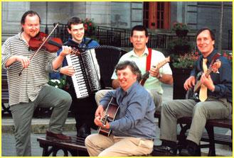 Ceilidh Irish Band: 748