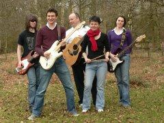 Rock n Roll Band Hertfordshire, #728