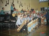 Swing Band #755 Image