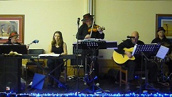Barn Dance Band, Ceilidh Band #2456 Image