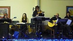Ceilidh Irish Band: 2456