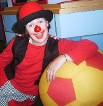 Childrens Entertainer, Circus Performer, Clown, Compere, Jester, Master of Ceremonies, Speciality Act #957 Image