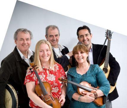 Ceilidh Irish Band: 1481