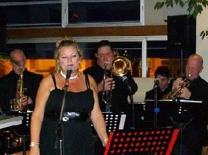 Swing Band #1126 Image