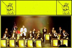 Swing Band #381 Image