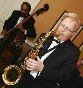 Jazz Band Greater London, Ref: 164
