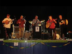 Barn Dance Band, Ceilidh Band, Country Band, Folk Band, Irish Band #613 Image