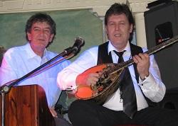 Greek Band Merseyside, Ref: 2671