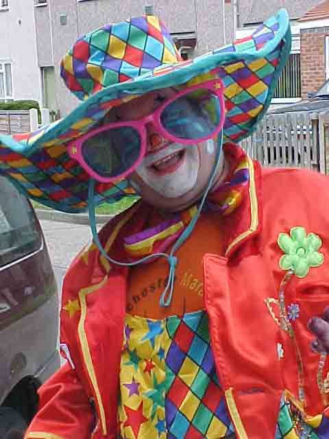 Childrens Entertainer, Clown, Magician, Mobile Disco, Speciality Act, Ventriloquist #2307 Image