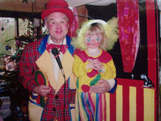 Childrens Entertainer, Clown #2720 Image