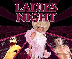 Ladies Night West Midlands, Ref: 2743