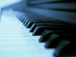 Pianist Falkirk, Ref: 2250