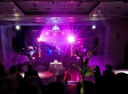 Mobile Disco East Ayrshire, Ref: 2831